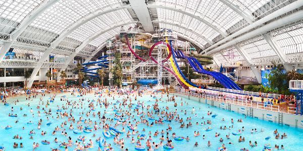 Family Date Day - Ditch Work and Head to Toddler Time at West Edmonton Mall #yeg It's only $12!