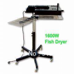 [ $33 OFF ] Fast  1600W Flash Dryer For Silk Screen Printing Equipment Machine Cure Ink T-Shirt Printer