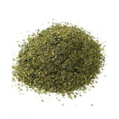 Базилик сушеный - калорийность и свойства. Польза и вред базилика сушеного