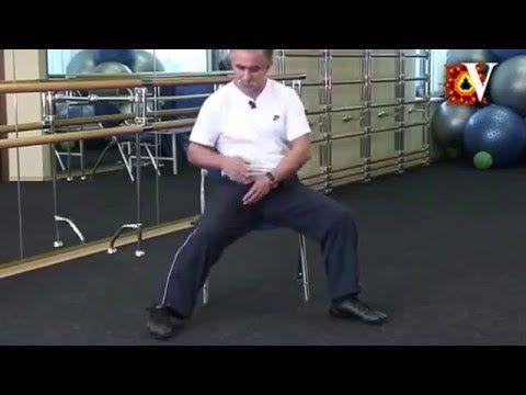 (62) Артроз коленных суставов. Как снять сильные боли - YouTube