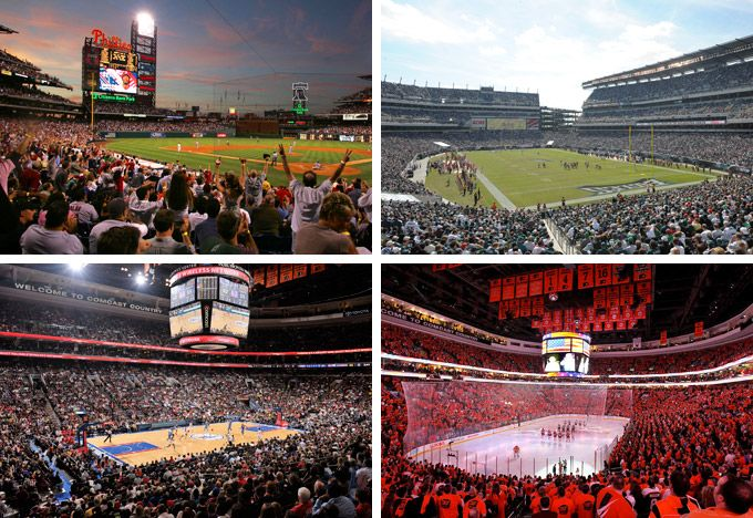 Vote: ESPN Asks What City Is The Sports Capital Of The ...