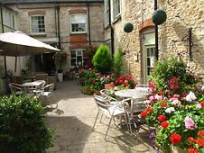 The Ormond Hotel in Tetbury - Why not stay in a beautiful Cotswolds hotel? http://www.cotswoldhotelbreaks.com