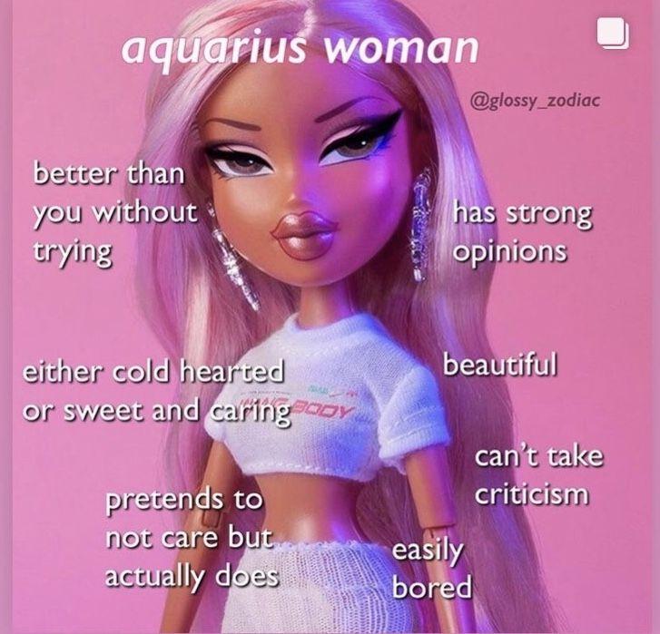 Aquarius Ladies Zodiac Signs Aquarius Aquarius Woman Aquarius Horoscope