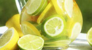 Disseram a você que é bom beber água morna com limão em jejum? Mas isto não contaram a você!