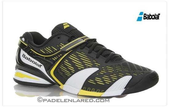 http://www.padelenlared.com/venta-zapatillas-babolat-propulse-4-negras