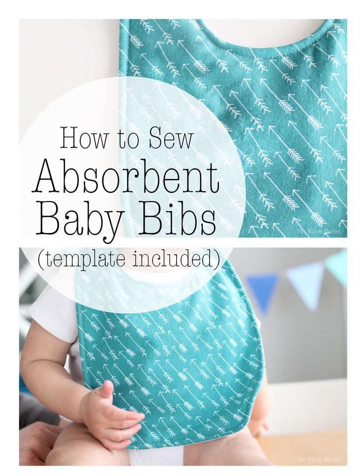 My first son never spit up. And I mean never. Before having kids, I always wondered why these moms always made their babies wear such tacky bibs around their neck at almost all times. Even after ha…