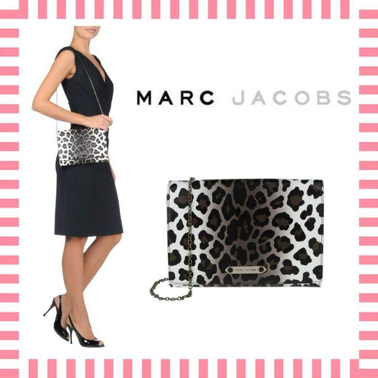 MARC JACOBS(マークジェイコブス) バッグ・財布等が人気!グランジルックをハイファッションに持ち込んだNYブランド。 レオパードプリントが目を引くバッグ☆ pic.twitter.com/TCzFLOt8TV