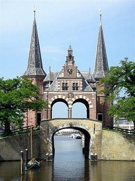 Sneek, Holland.