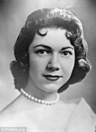 Relatives cry cover-up in 1960 murder of Texas beauty queen as the ...
