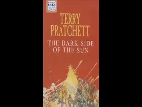 455) The Dark Side of the Sun by Terry Pratchett Audiobook