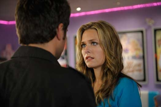 Maggie Lawson and James Roday. I. Love. Them.
