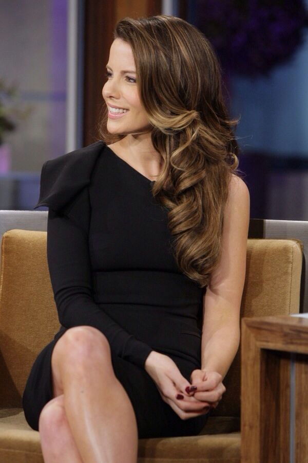 Kate Beckinsale Without Hair Extensions 384 best KATE BECKINSA...