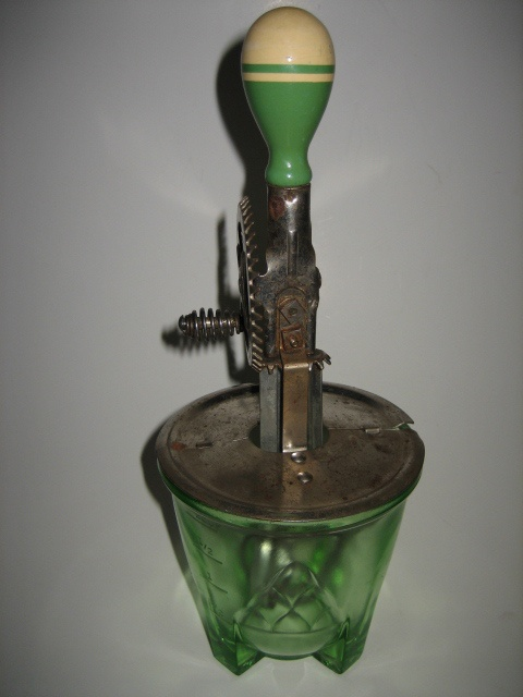 Old Hand Mixer ~ Images about kitchen egg beaters hand mixers on