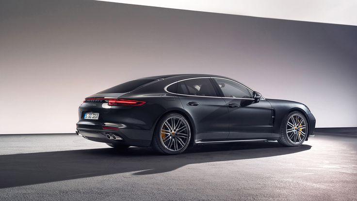 2017 Porsche Panamera Turbo http://www.wsupercars.com/porsche-2017-panamera-turbo.php