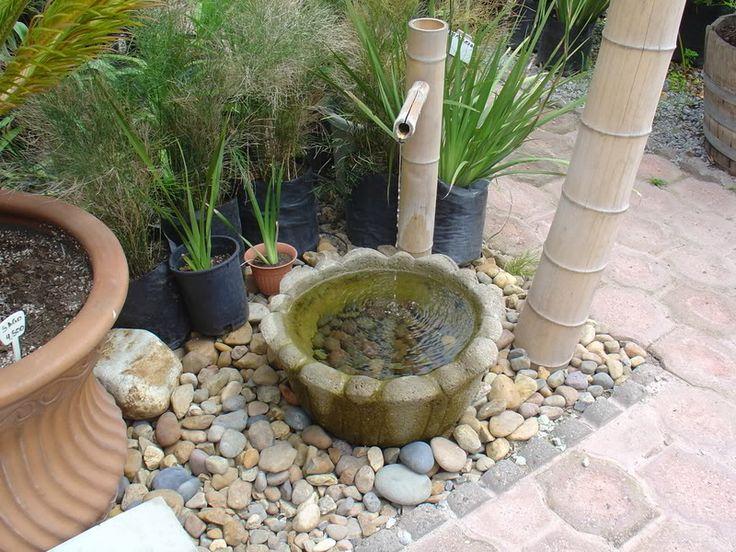 Best 25+ Bamboo fountain ideas on Pinterest