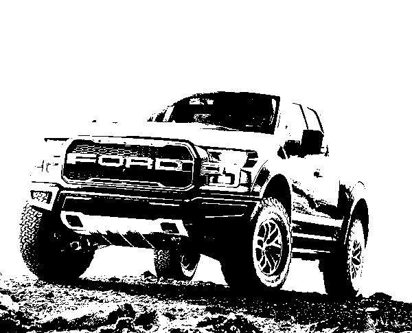 Cool Ford 2017 F 150 Raptor