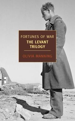 Fortunes of War: The Levant Trilogy | Olivia Manning
