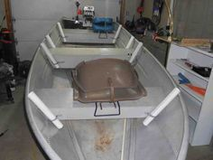 Pvc Rod Holders for Boats