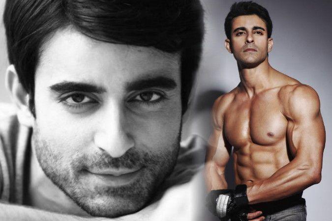 indian actor gautam rode @gautam_rode is 38 today #happybirthday