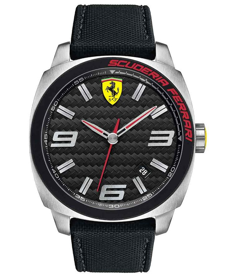 http://www.gofas.com.gr/el/mens-watches/ferrari-black-fabric-strap-black-dial-0830163-detail.html