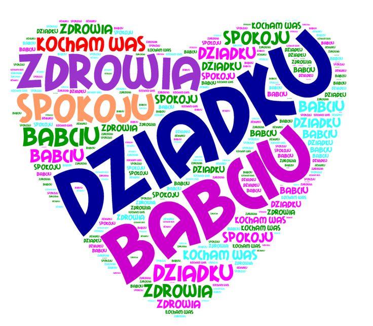 Agnieszka, Tagul, chmura życzeń