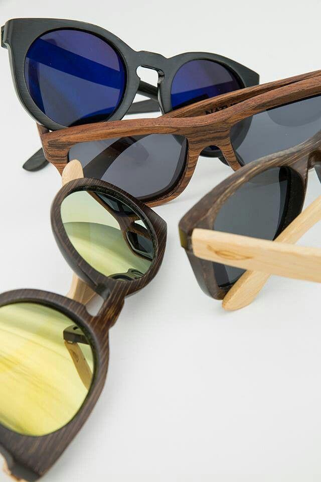 We love Nature eyeware....