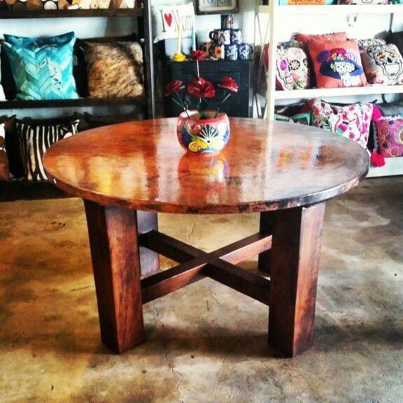 Copper Top Table de Barrio Antiguo 7138802105 Copper  : 3f43b455549495324f00b4c012b68b91 from www.pinterest.com size 576 x 576 jpeg 71kB