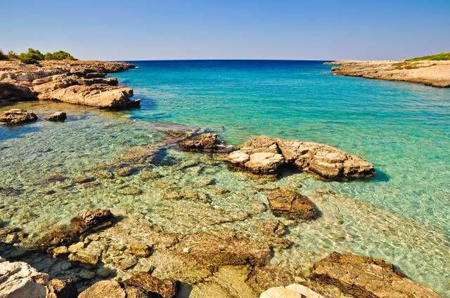 Spiaggia Porto Selvaggio, Nardò (Lecce), Puglia #sea #mare #italy