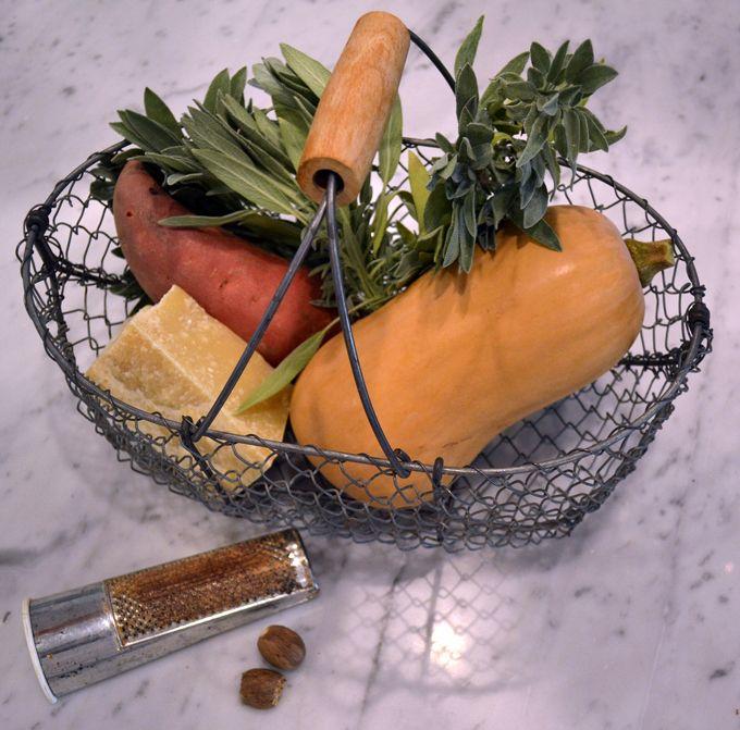Vegan Thanksgiving Dinner Baskets
