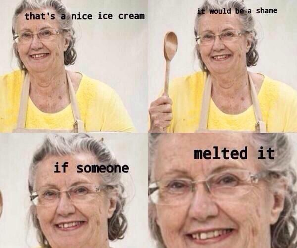 Great British Bake Off :') Awww, We Loved Her!
