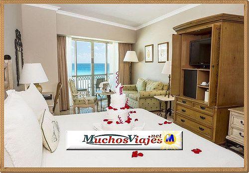 CANCÚNsandoscancunluxuryexperienceresortcancun036✯ -Reservas: http://muchosviajes.net/oferta-hoteles