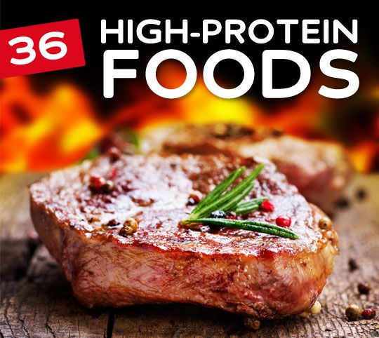 Comprehensive list of low carb foods that are high in protein. These foods are essential to building lean muscle.