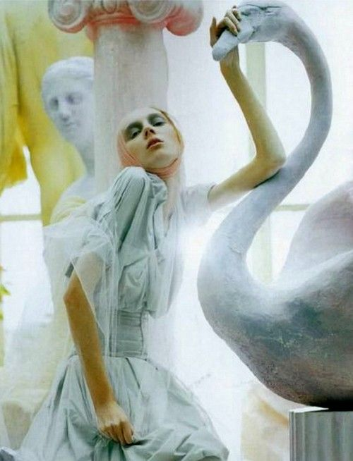 tim walker | TumblrCandies Colors, Italian Vogue, Editorial, Vogue Italy, Timwalker, Tim Walker, Cotton Candies, Fashion Photography, Beautiful Photography