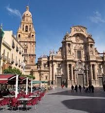 Murcia, Spain. Despite there not being anything particularly remarkable about this town, most of my best memories were created here. I miss the town and the people I was there with