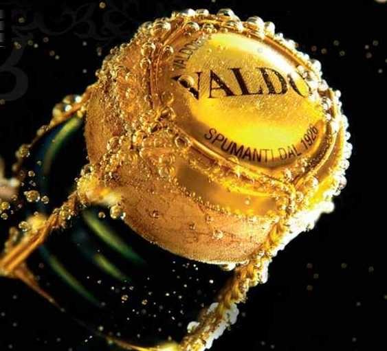 Valdo Prosecco - Thank you Italy!