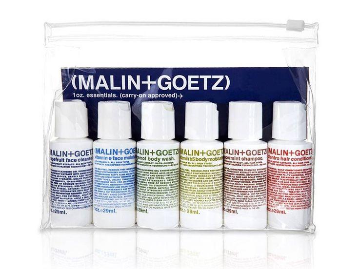 Malin + Goetz travel kit from Niven & Joshua on Sartoria Lab blog -personal shopping styling for men £20.00