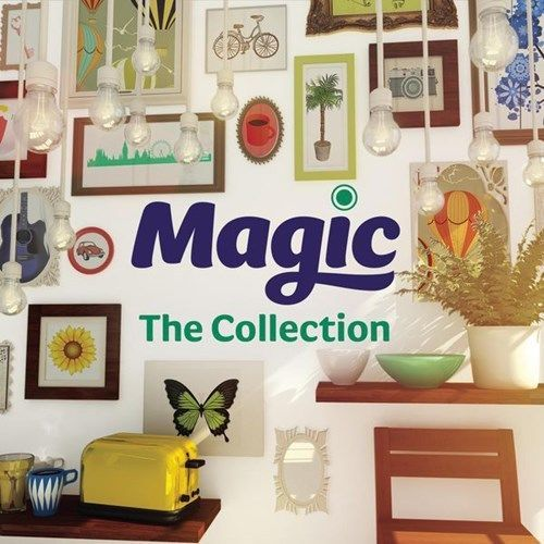 Zoom > Magic: The Collection - Various Artists (Album) [CD]. Rude - Magic! (3.45). (I've Had) the Time of My Life - Bill Medley and Jennifer Warnes (4.47). The Man Who Can't Be Moved - The Script (4.01). | eBay!