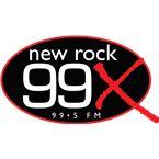 New Rock 99X WXNR 99.5Fm is a radio station based in Grifton, North Carolina. #AlternateRadioStations #Music #Radio #mycommunityradio