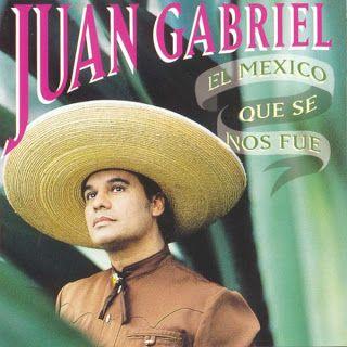 Blog de palma2mex : Juan Gabriel cantante mexicano muere a los 66 años...