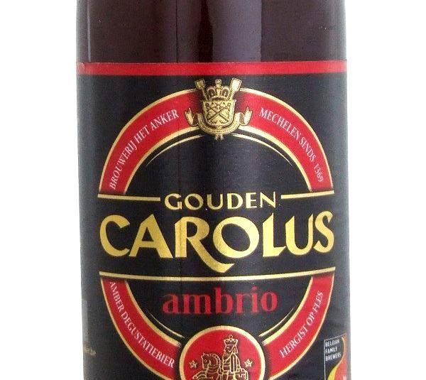 Gouden Carolus Ambrio 330ml Beer in New Zealand - http://www.italianbeer.co.nz/beer-from-italia-in-nz/gouden-carolus-ambrio-330ml-beer-in-new-zealand/ #Italian #beer #NewZealand