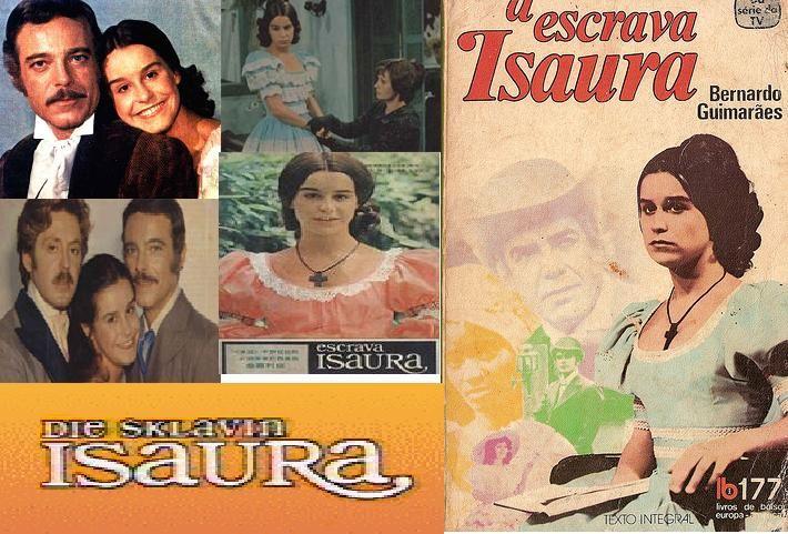 ESCRAVA ISAURA (1976-)