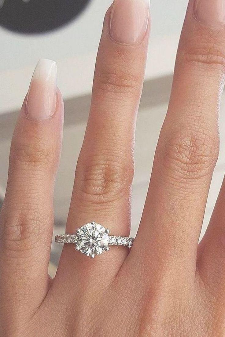 Los anillos de compromiso son sin duda una de las partes más esenciales de la joyería de una mujer …   – tiffany wedding rings