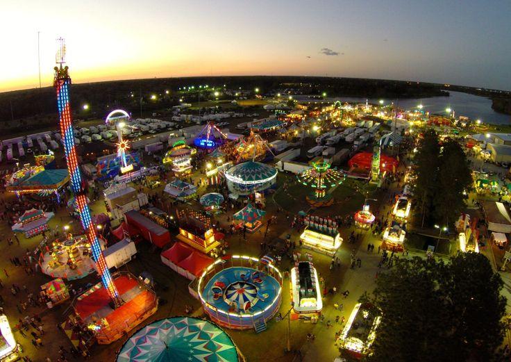 2016 Central Florida Fair Schedule | Central Florida Fairgrounds