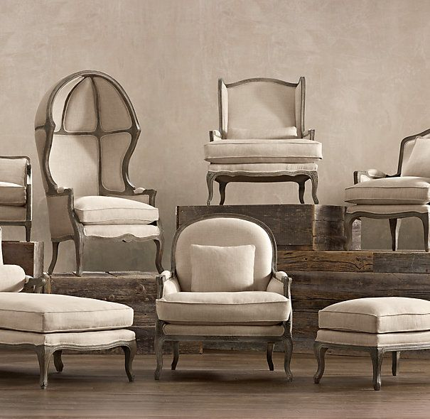 141 besten restoration hardware - my other favorite store Bilder auf ...