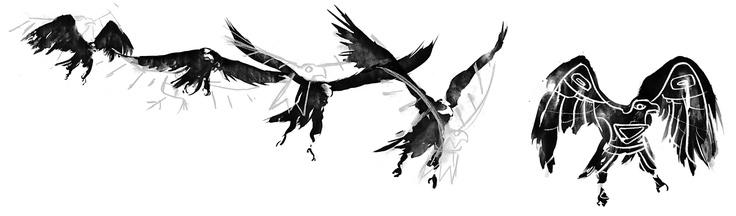 Matt Huynh - sydney based illustrator