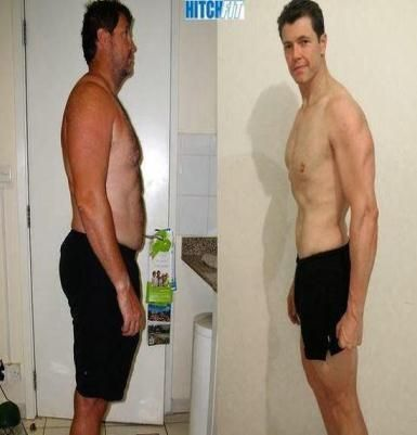How to burn off lower belly fat fast photo 3
