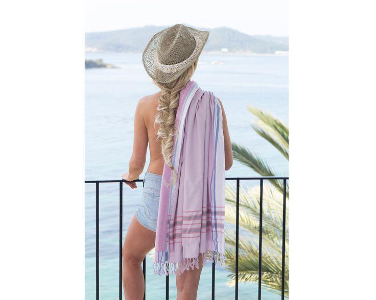 ✓ Pure Kenya Kikoy strandlaken Powder Pink ✓ Snelle levering ✓ Gratis verzending ✓ Veilig betalen met IDeal ✓ Niet goed, geld terug ✓ Voordeligste prijs www.mbstyling.nl