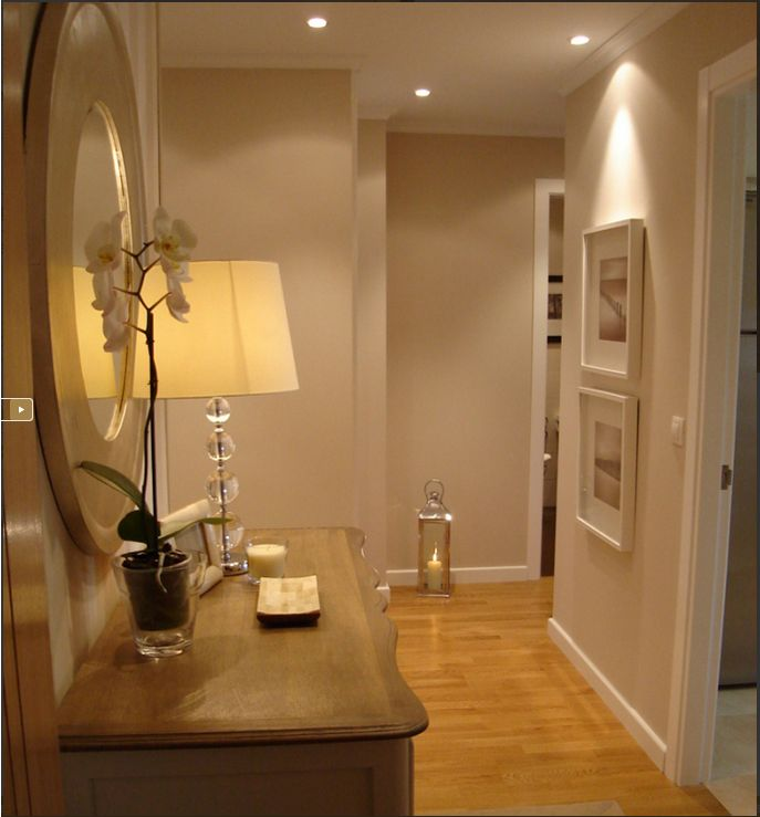 Las 25 mejores ideas sobre paredes blancas en pinterest - Decoracion de suelos interiores ...