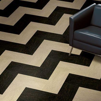 chevron floorCarpets Tile, Chevron Carpets, Black And White, Chevron Pattern, Hardwood Floors, Chevron Bathroom, Chevron Hardwood, White Floors, Chevron Floors