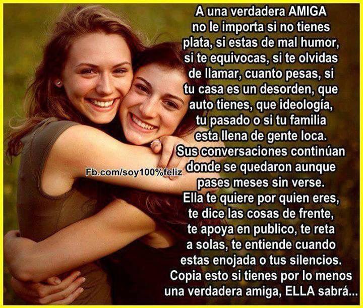 #amistad #verdadera #bestfriends